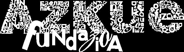Azkue Fundazioa logotipoa